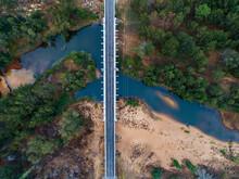 Bulga Bridge Over Stagnant Cre...