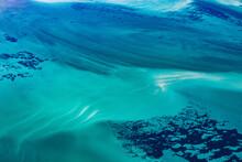 Dunes In The Ocean