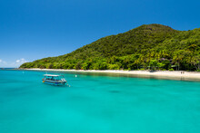 Fitzroy Tropical Island Beach ...