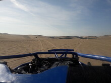 Huacachina Peru Desert Oasis And Sand Dunes 2019 Dune Buggy Ride