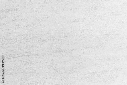 Fototapeta texture and seamless background of white granite stone obraz