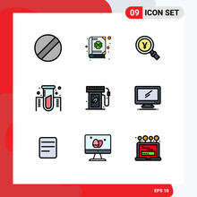 9 Creative Icons Modern Signs ...
