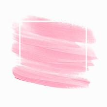 Pink Blush Make Up Background ...