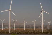 Renewable Energy, Wind Turbine...