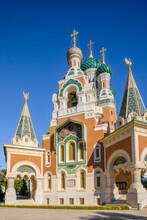 St Nicholas Russian Orthodox C...