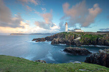 Fanad Head Lighthouse, County ...