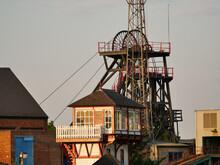 Coal Mine Winding Wheel For Sh...