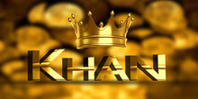 King Khan Concept.