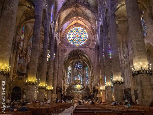 Photo Catedral de Palma de Mallorca