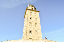Minaret Of The Mosque, Photo A...
