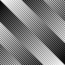 Lines Print. Striped Backgroun...