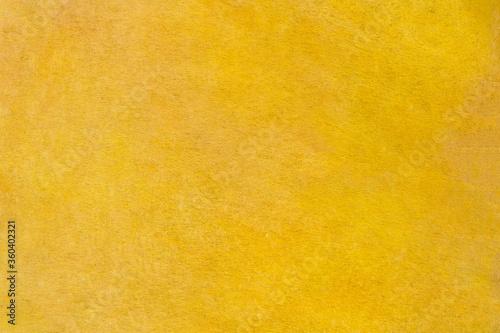 Vászonkép 背景素材 和紙 黄色