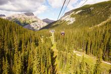 Gondola To The Mt. Standish Si...