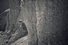 Black & White Photos Of The Pi...