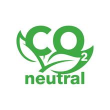 CO2 Neutral Stamp - Carbon Emi...