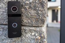 Outdoor Video Intercom System ...