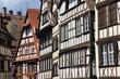 Houses of Strasbourg in Petite France