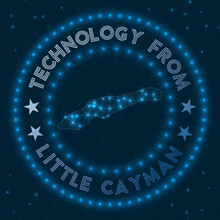 Technology From Little Cayman....