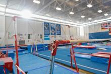 Equipment In Gymnasium