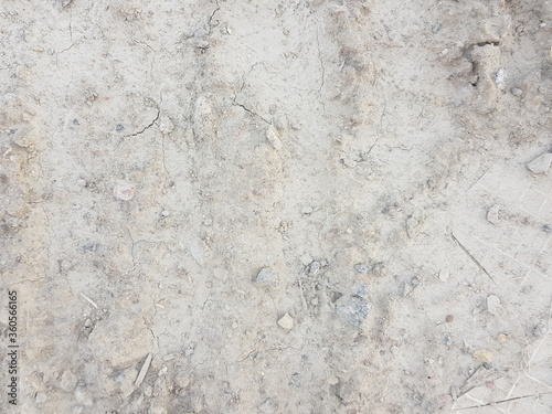 Fotomural Sand background, close-up