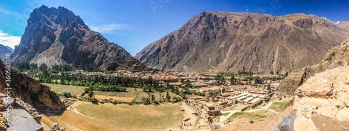 Fotografia Sacred Valley Peru