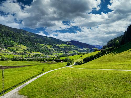Photo Bramberg im Pinzgau, Österreich