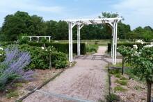 Park Und Gartenanlage Rosenhöhe In Darmstadt