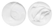White Cream Overhead Jar Filler