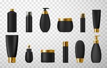 Cosmetic, Perfumes Packaging B...