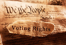 Voting Rights And Constitution