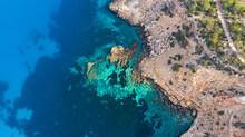 El Mar Azul De Ibiza