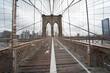 Ponte do Brooklin em NY.