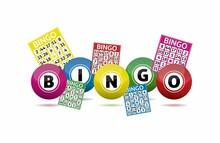Bingo Lottery Balls And Bingo ...