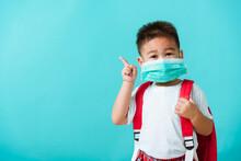 Back To School Coronavirus Cov...