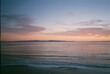 Ocean Sunset Channel Islands