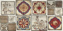 Moroccan Tiles, Ornaments, Or ...