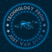Technology From Jost Van Dyke....