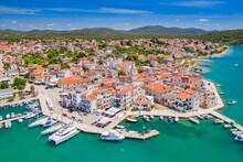 Croatia, Adriatic Coastline, C...