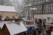 Weihnachtsmarkt in der Burg in Michelstadt