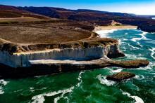Shark Fin Cove Santa Cruz Dave...