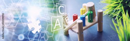 Fotografia, Obraz Children's development