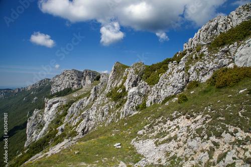 Photo Les crêtes du Vercors dans la Drôme