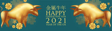 Happy Chinese New Year 2021 Th...