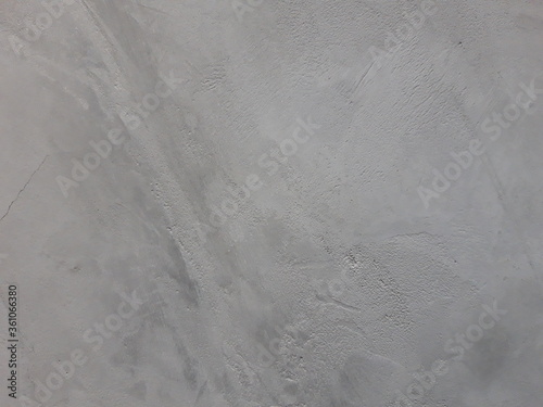 Fotomural new cement fin wall texture image