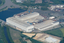 Mayer Werft Papenburg