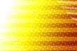 canvas print picture - abstract, pattern, fractal, backdrop, geometry, line, design, design element, dynamic, technology, space, wave, light, illustration, motion, concept, template, black, transition, dark, representation