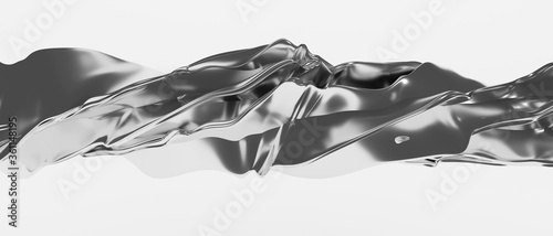 Obraz na plátně 3d Abstract Design