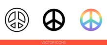 Pacific, Peace Sign, Internati...