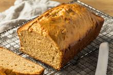 Homemade Peanut Butter Bread L...