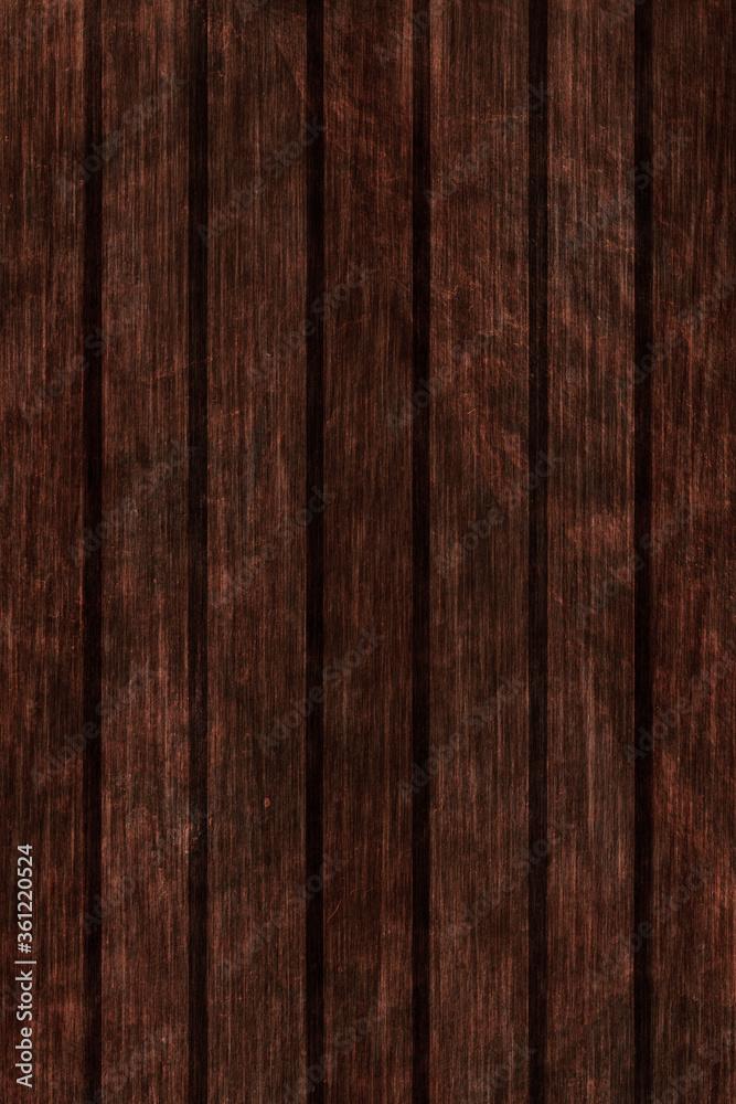 Fototapeta brown wooden background texture surface high size - obraz na płótnie